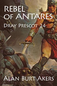 Rebel of Antares PDF