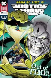 Justice League of America (2017-) #27