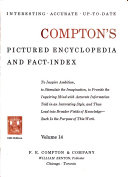 Compton's Pictured Encyclopedia and Fact-index