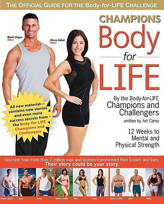 Champions Body for LIFE PDF