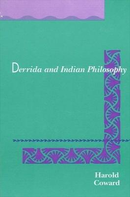 Derrida and Indian Philosophy PDF