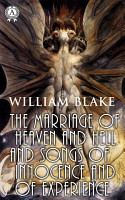 The Marriage of Heaven and Hell and Songs of Innocence and of Experience PDF