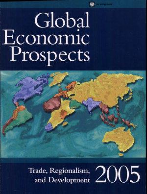 Global Economic Prospects 2005 PDF