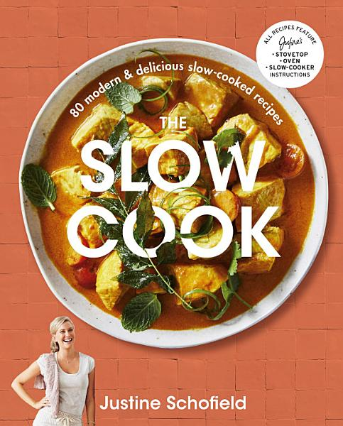 Download The Slow Cook Book