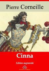 Cinna: Nouvelle édition augmentée