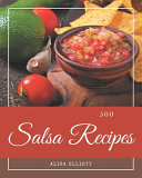 500 Salsa Recipes