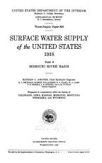 Water supply Paper PDF