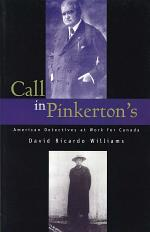 Call in Pinkerton's
