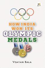 How India Won Its Olympic Medals