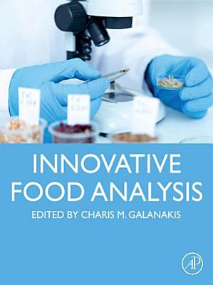 Innovative Food Analysis