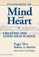 Standards of Mind and Heart PDF