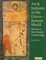Art and Judaism in the Greco Roman World PDF