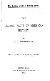 The Leading Facts of American History