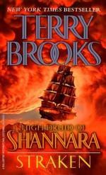 High Druid Of Shannara Straken
