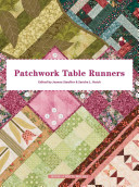 Patchwork Table Runners PDF