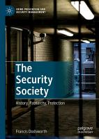 The Security Society PDF