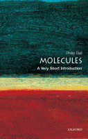 Molecules  A Very Short Introduction PDF