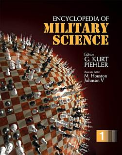 Encyclopedia of Military Science Book