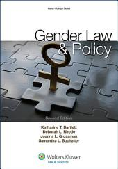 Gender Law and Policy: Edition 2