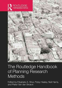Research Methods in Spatial Planning PDF