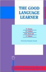 The Good Language Learner