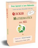 QUICKER MATHEMATICS for ALL PDF