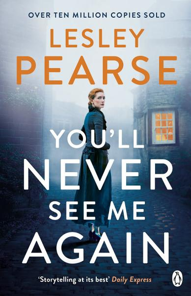 Download You ll Never See Me Again Book