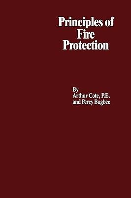 Principles of Fire Protection PDF