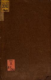 Miscellaneous documents: Volume 32; Volume 36
