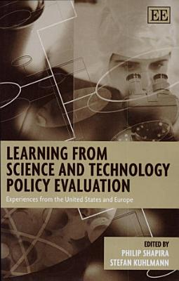Learning from Science and Technology Policy Evaluation PDF