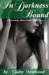 In Darkness Bound: A BBW, Paranormal, BDSM erotic tale