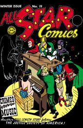 All-Star Comics (1940-) #19