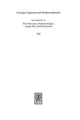 Information als Infrastruktur PDF