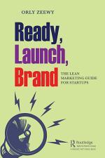 Ready, Launch, Brand