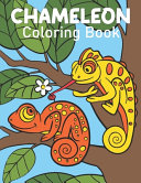 Chameleon Coloring Book
