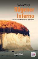 R  gener Inferno  Kommissarin Burmeisters dritter Fall  Inselkrimi PDF
