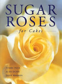 Sugar Roses for Cakes PDF