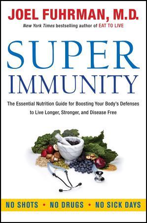 Super Immunity PDF