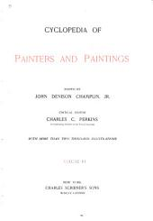 Cyclopedia of Painters and Paintings: Volume 3