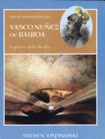 Vasco Nu  ez de Balboa PDF