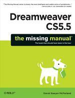 Dreamweaver CS5.5