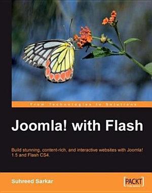 Joomla  with Flash