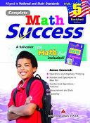 Complete Math Success Grade 5 PDF