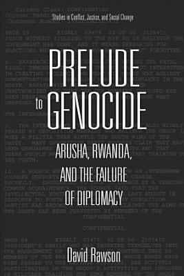 Prelude to Genocide PDF