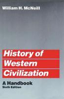 History of Western Civilization PDF