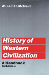 History Of Western Civilization Book PDF