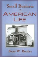 Small Business in American Life