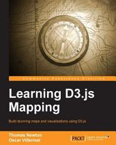 Learning D3.js Mapping: Part 3