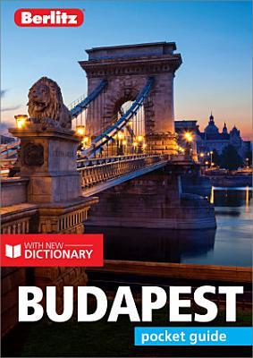 Berlitz Pocket Guide Budapest PDF