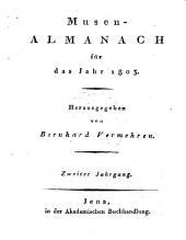 Musen-Almanach